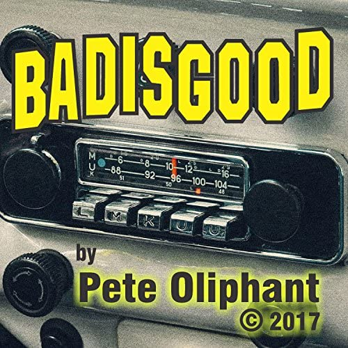 Pete Oliphant
