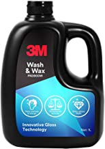 3M WASH & WAX