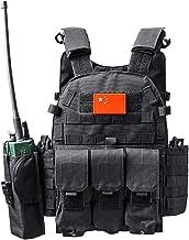 Amazon.es: Chalecos Tacticos Militares