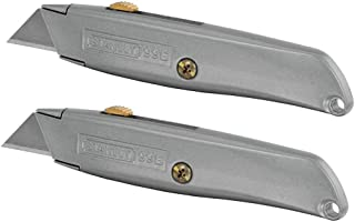 STANLEY Class 99 Retractable Utility Knifes (2 Pack)