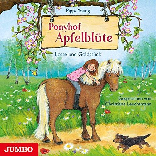 Lotte und Goldstück Titelbild