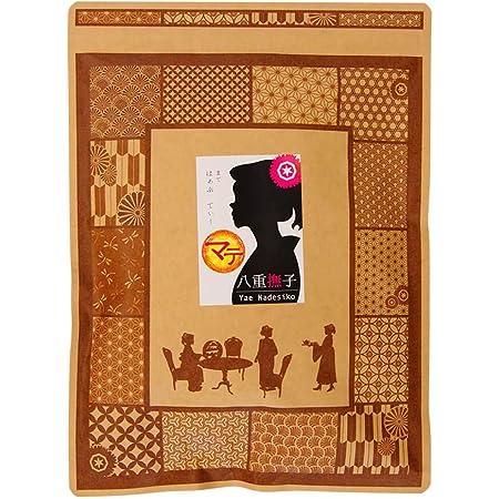 八重撫子 マテ茶 ティーバッグ 200g (2g×100包(目安包数)) グリーンマテ お茶 健康茶