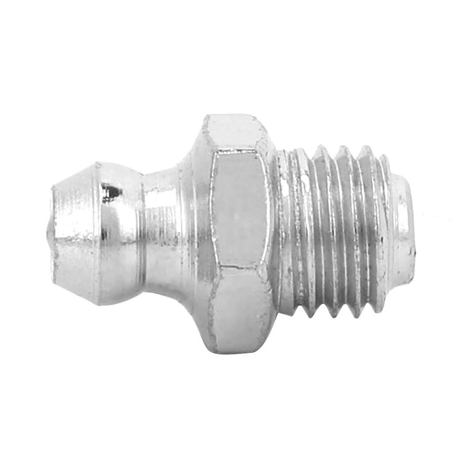 Grease Nozzle 10PCS Popular brand in the world Gun Dealing full price reduction Straight 45° 90°