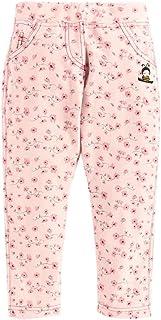 FidgetFidget Cotton Trousers Toddler PP Leggings Sweatpants for Kids Baby Boys Girls