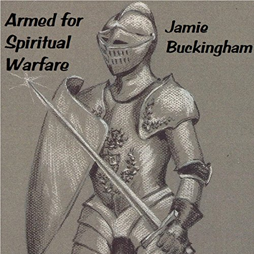 Armed for Spiritual Warfare audiobook cover art