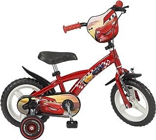 Bici Bicicletta per Bambino PRETTY GIRL GMT BabyKidBike-d Evita Cadute al tuo Bimbo-a con de-stabilizzatori Rotelle per bicicletta bambino Sistema di apprendimento a doppia regolazione Brevetto MONDIALE Distribuzione esclusiva. Smart Training Wheels