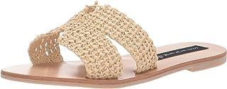 STEVEN by Steve Madden Women's Greece Sandal