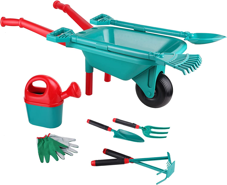 Kids Gardening Tools Genround 1 year warranty for Las Vegas Mall Garden Toys