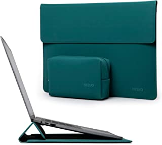 HYZUO 13 Inch Laptop Sleeve Case with Stand Feature Compatible with 2020 2019 2018 MacBook Air 13 A2179 A1932/ MacBook Pro...