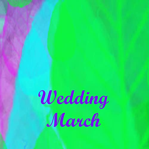 Wedding March -Reggae by Helen Park on Amazon Music - Amazon com