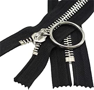 Best zipper with ring pull Reviews