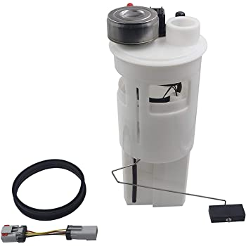 [SCHEMATICS_44OR]  Amazon.com: CUSTONEPARTS CP7093 New Electric Intank Fuel Pump Module  Assembly w/Fuel Sending Unit For 96-97 Dodge Ram 1500/2500/3500 Pickup  Exclude Cummins Diesel engine E7093M: Automotive | 96 Dodge Ram Fuel Pump Wiring |  | Amazon.com