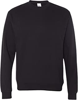 Mens Midweight Crewneck Sweatshirt (SS3000)