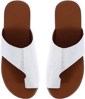 zhongjiany Zapatos de mujer cómodos con sandalias de plataforma Zapatos de playa de verano Zapatos de viaje Sandalias cómodas Zapatos de mujer cómodos