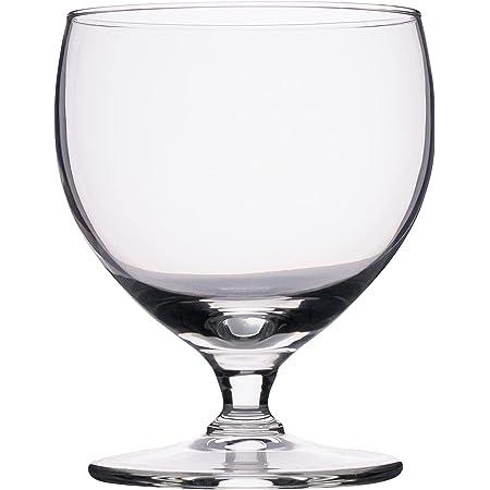 【正規輸入品】リビー スタッキング ワイン グラス 270cc LB69 クリア