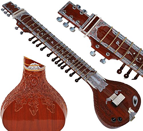 Kaayna Musicals Sitar