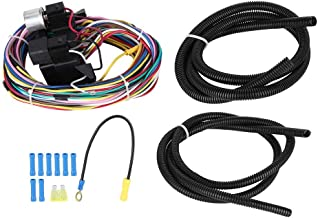 Universal Wiring Harness Universal Car 12 Circuit Wiring Harness Kit Wiring Harness Accessory Vehicle Wires
