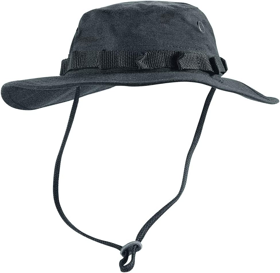 Commando Industries US Army Cappello Tropicale Boonie Hat Safari Cappello busc Cappello a Tesa Cappello Caccia Cappello Berretto cap Diverse Versioni