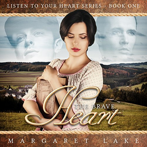 The Brave Heart audiobook cover art