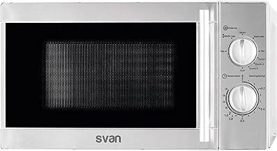 Microondas 20 litros, 700 wats, c/ grill, INOX,