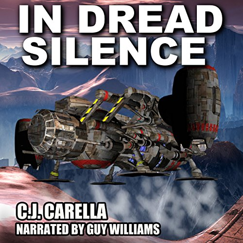 Couverture de In Dread Silence