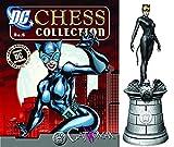 dc comics Chess Figurine Collection Nº 5 Catwoman
