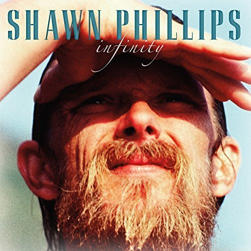 Infinity by Shawn Phillips (2014-05-04)