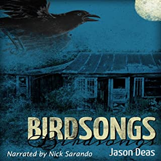 Birdsongs audiobook cover art