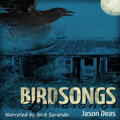 Birdsongs audiobook cover art