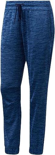 Adidas Wohommes Athletics Sport-2-rue 7 8 Pants, Mystery bleu, X-grand