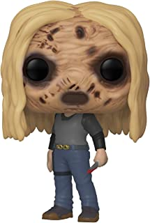 Funko Pop! TV: The Walking Dead - Alpha with Mask
