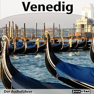 Venedig - Der Audioführer Titelbild