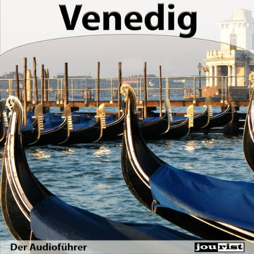 Venedig - Der Audioführer cover art