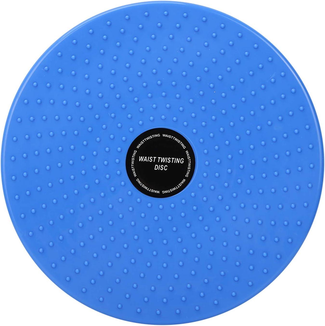 Zhjvihx Sports Equipment Twisting Waist Disc, Twisting Machine,