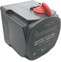 BEP Marine 722 ELECTRIC BATTERY SWITCH, 300A ELECTRIC BATTERY SWITCH Part# 722-NE-300A-BULK Not In a Retail Package