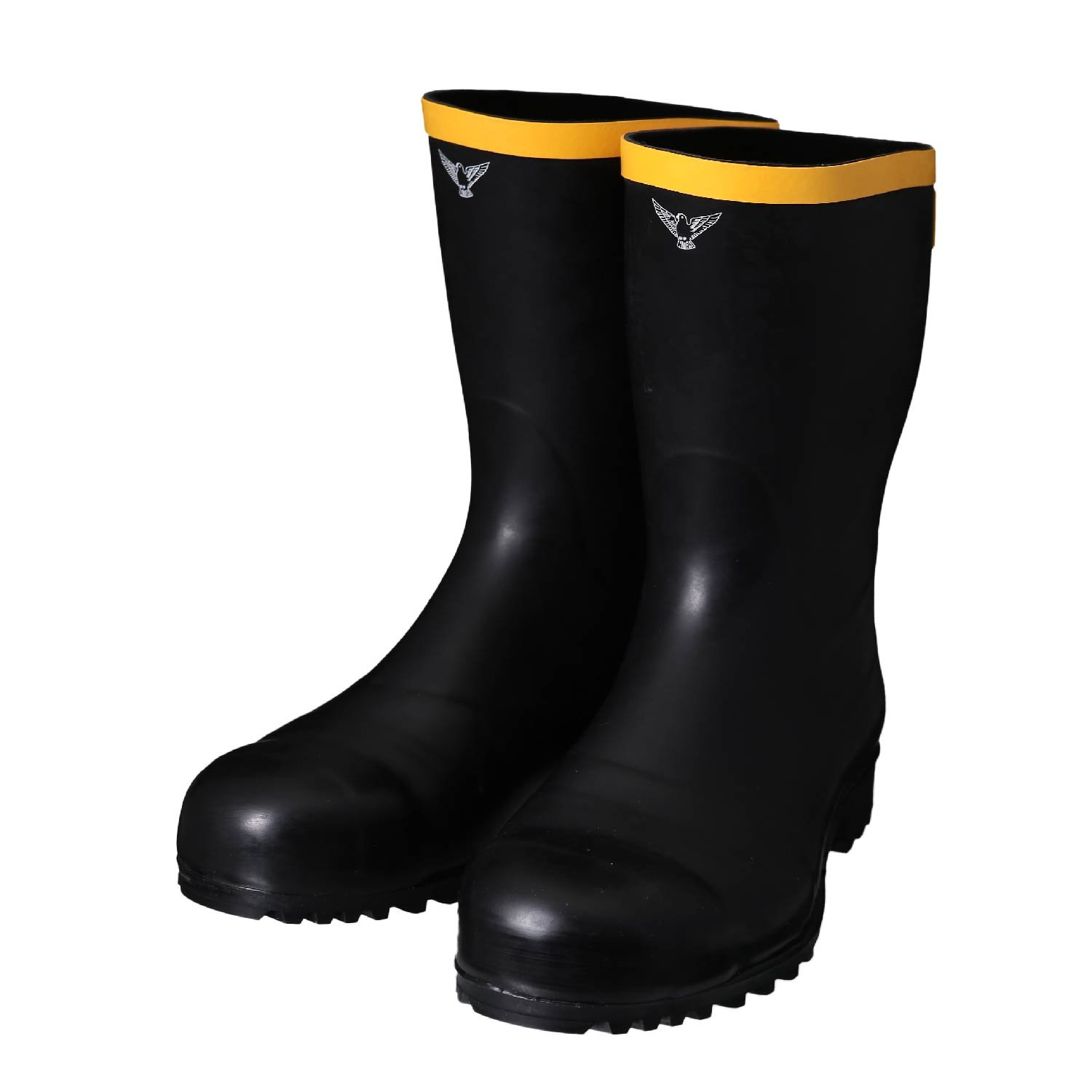 Antistatic Boots AE011 Antistatic Safety Boots / 静電気帯電防??靴 AE011 安全静電?