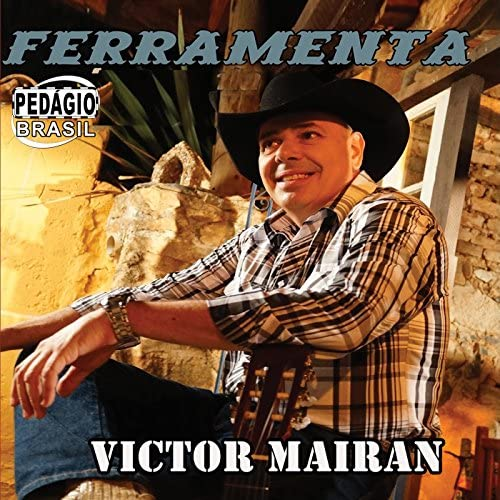 Victor Mairan