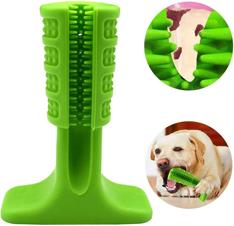 Cani spazzolino da denti, Mastro Cane da denti, Animali domestici Cura orale, Dental Hygiene Stick per cani, Gatti, Animali domestici, Regalo per Animali Amanti