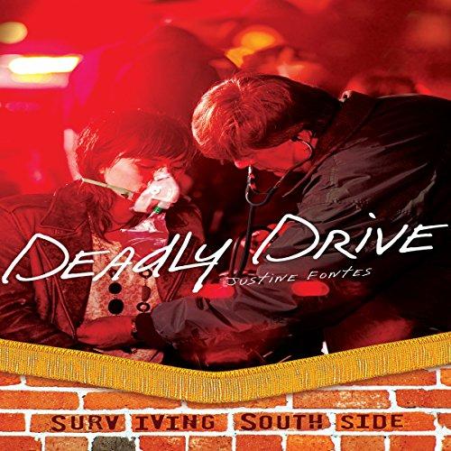 Deadly Drive copertina