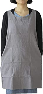 Best linen pinafore apron Reviews