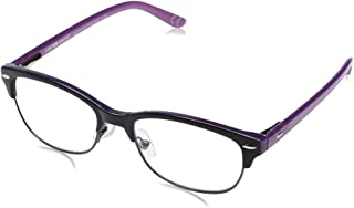 b34d873bec8 Foster Grant Women s Cleo 1017868-100.COM Round Reading Glasses