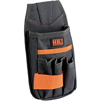 Bolsa de nylon para cintur/ón con clip met/álico HR High Resistance ALYCO 171110