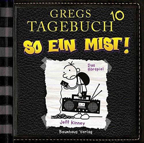 Gregs Tagebuch 10-So Ein Mist!