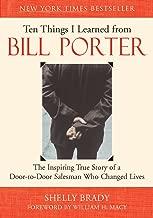 Best bill porter biography Reviews