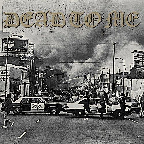 I Wanna die in Los Angeles [Vinyl Single]