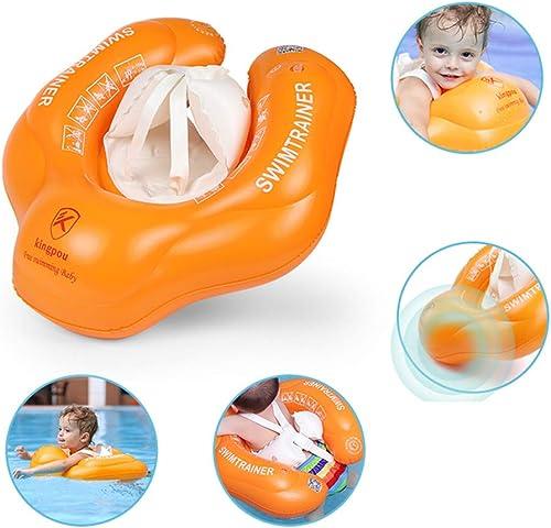 ganancia cero HIXGB Bebé Anillo de natación Inflable Inflable Inflable axila Flotante Niños Nadar Piscina Accesorios círculo baño Inflable Doble balsa Anillos  Seleccione de las marcas más nuevas como