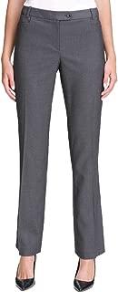 Calvin Klein Womens Modern Fit Suit Separate Dress Pants
