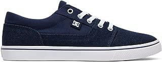 DC Women's Tonik W Tx Se J Shoe Nwh Navy/White Sneakers-3 UK/India (36 EU) (3613373558305)