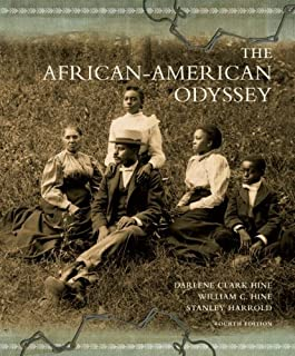 The African-American Odyssey: Combined Volume (4th Edition)