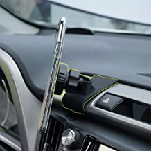 Behave Auto Rav4 Magnetic Phone Holder Fit for Toyota RAV4 2013 2014 2015 2016 2017 2018 Air Vent Phone Mount Adjustable, Car Phone Cradle for iPhone Samsung 4-7 Inches and Above Smartphone